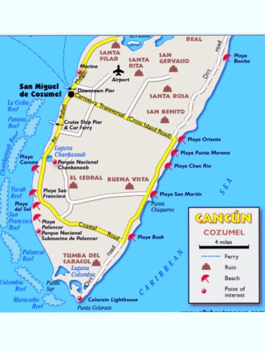 001e-Cozumel map.jpg