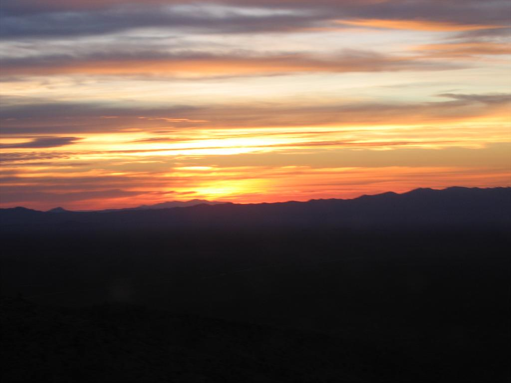 07-Sunset from Mitchell Caverns.jpg