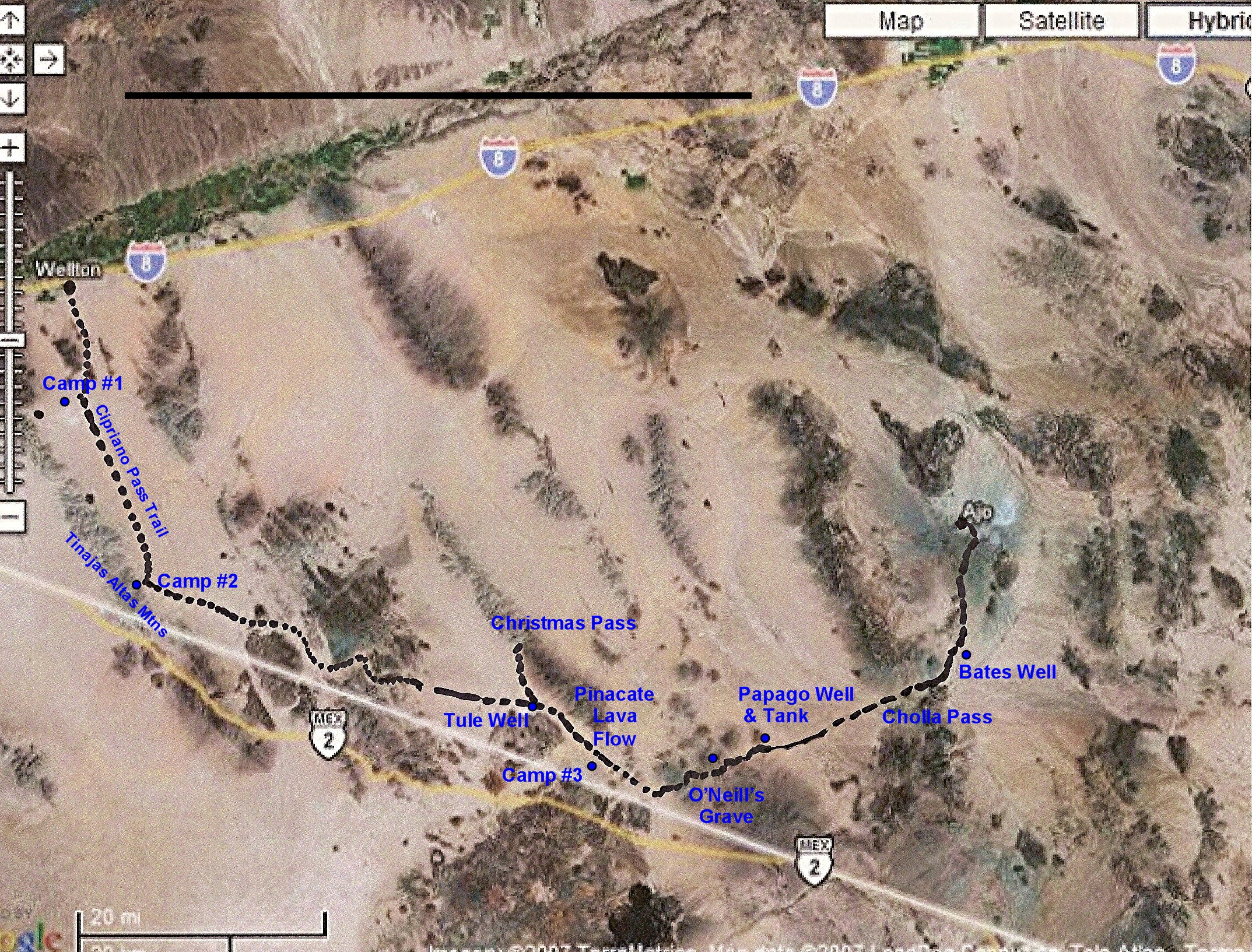 015b-Map of El Camino del Diablo.jpg