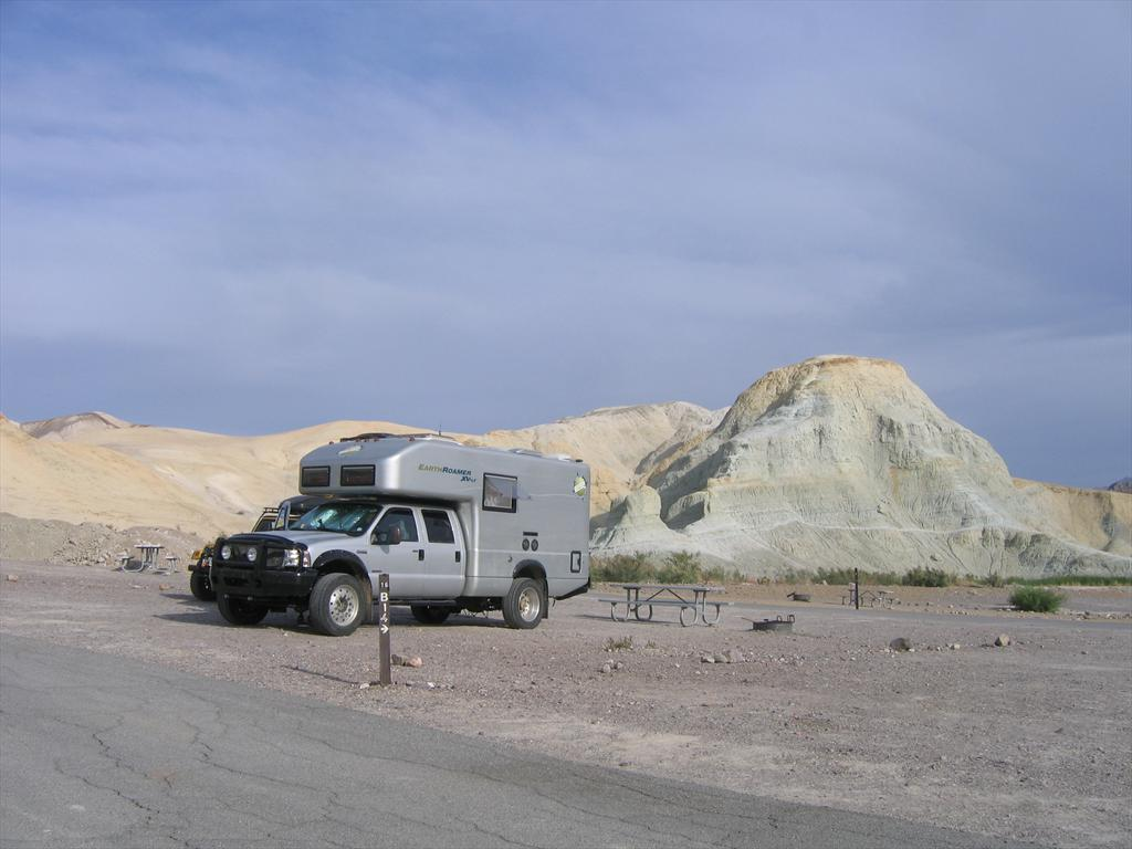 005-Roamer in Texas Spring campground.jpg