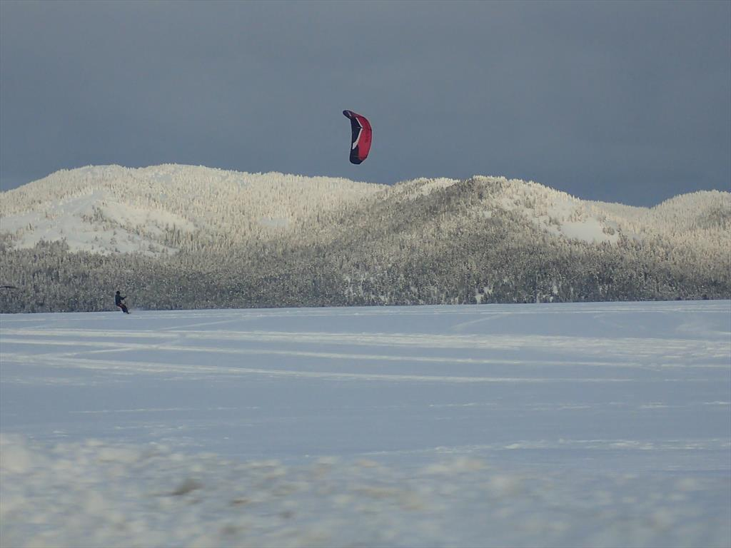 0012-Snow kiting, Hwy 20, Idaho Falls to W Yellowstone.JPG