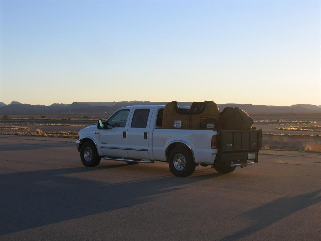 07-Morning Glory & equipment in truck.jpg